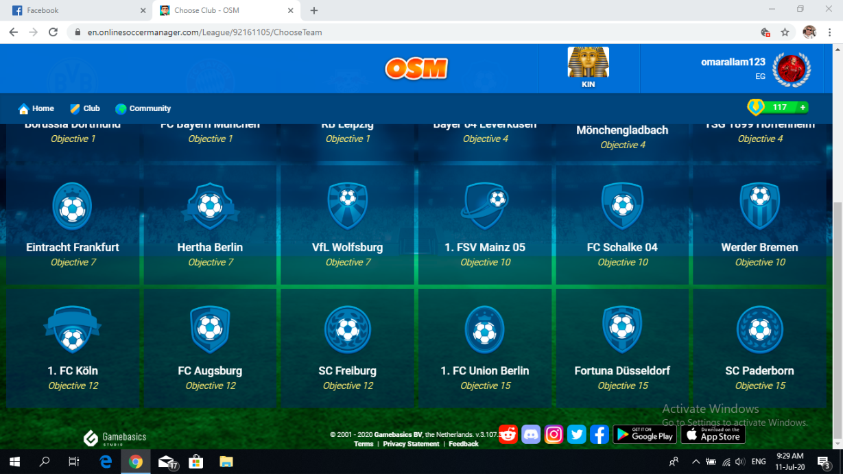 Can T Join My League Osm Forum Rocket league branded dlc will be added to your epic games account regardless of where it was purchased, and will also be accessible on all linked platforms. can t join my league osm forum